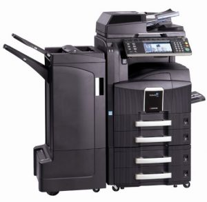 Copystar Copier repair Kennesaw