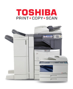 Toshiba Copier Repair Marietta